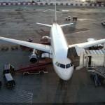 Gestoría Henares avión