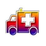 Gestoría Henares ambulancia