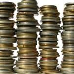Gestoría Henares monedas