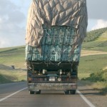 Gestoría Henares camión