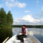 Gestoría Henares pesca