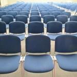 Gestoría Henares auditorium