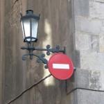 Gestoría Henares prohibido
